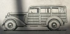 Humber.Super Snipe Utility Vehicles.Replacement parts catalogue.